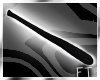 Black Cat Tail [FT]