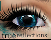 Mizu Eyes}  Blue