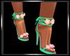 [SD] Boho Heels