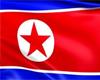 DPRK Wall Flag