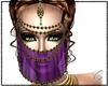 Veil Luxi Purple