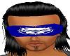 Blindfolds MAD blue M