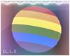[LL] Gay Pride Pin