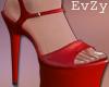 E| Red Heels