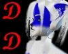 DD Blue line Ears