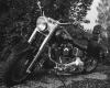 J's Ride Hd 1300 cc