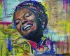 Maya Angelou BLACK ART