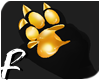 Golden Paws | M
