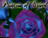 !PoE! Roses MJA Blue