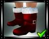 **Santa Boots**