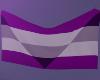 Aegosexual Pride Flag