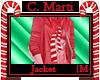 C. Marti Jacket M
