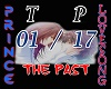 THE PAST / LOVESONG