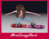 A Snowboard M/F 7 Poses