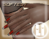 [LI] V Gloves SFT