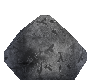 Carbon Stone Fractured