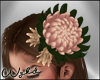 Lotus Hair Flowers