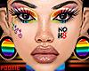 T1 Pride Stickers