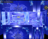blue lover room