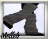 *M* Boots Grey Winter