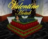Valentine Hot Tub