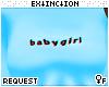 #croptop: babygirl