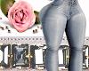 BBU Jeans {Xtra Large}