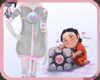Companion Cube Sweater