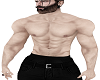 !M Bruttus Muscle