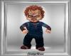 Animated Chucky Doll