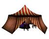 Evil Fortune Teller Tent
