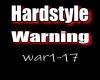 [AV] Warning