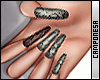 C. Snake /Nails