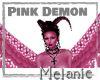Pink Demon Skin
