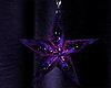 Galaxy Star Hanging