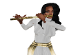 Levite Musician