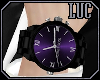 [luc] Watch C Purple