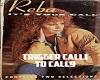 Reba McEntire - your cal