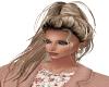 Abril/ Ash Blonde