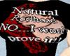 Redhead Attitude