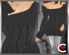 *SC-Snugly Sweater Black