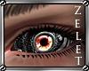  LZ Cyborg Red Eyes M