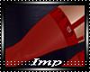 {Imp} Socks RLL Red