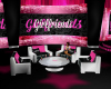 Girlfriends TV Set 3