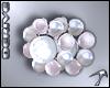 T-Pearl Earrings