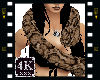 4K Animated Snake