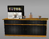 office coffee stand