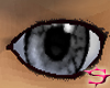 |S| Charcoal eyes -Male-