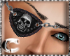 CcC Eyepatches skull