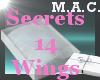 (MAC) Secrets 14 Wings